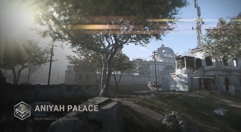 Modalità di gioco – COD Modern Warfare