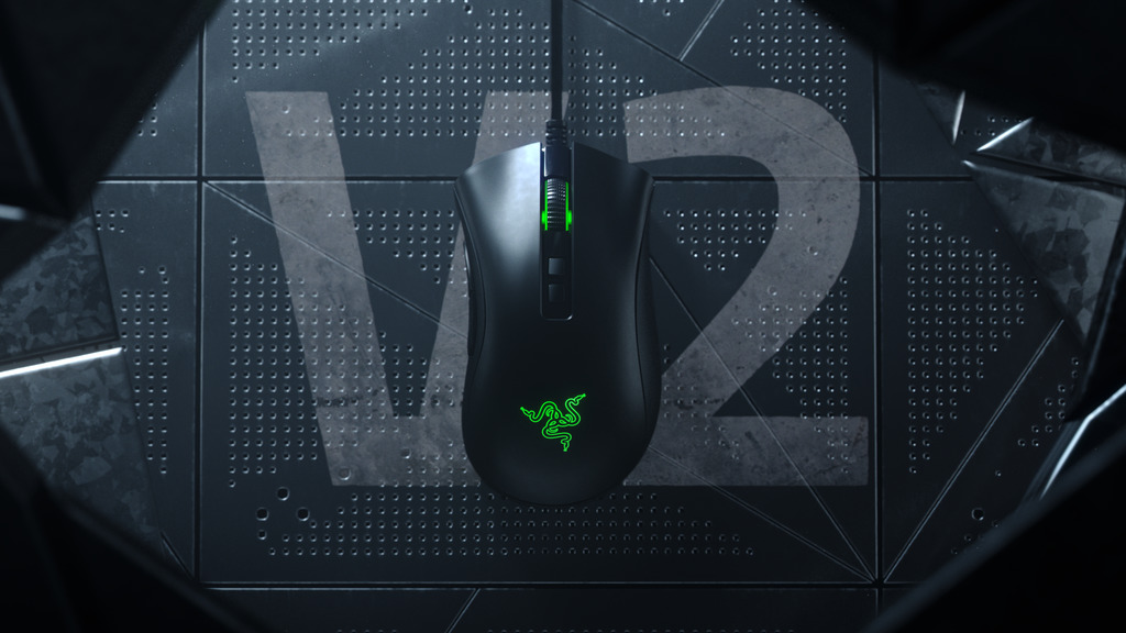 miglior mouse gaming razer